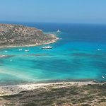 Photo of Balos Lagoon