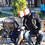 Photo de Essentukskiy Park Resort