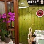 Al Braciere Restaurant Foto
