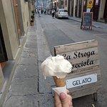 Photo de La Strega Nocciola - Firenze Duomo