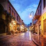 White Tower of Thessaloniki Photo