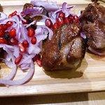 صورة فوتوغرافية لـ Cafe-Restaurant Saamo
