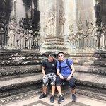 Zdjęcie Siem Reap Urban Adventures
