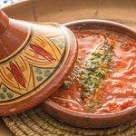 Foto van Leila Moroccan and Lebanese Restaurant