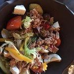 Foto de Fluid Restaurant