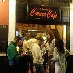 Bilde fra Corner Cafe