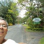 Foto van Maire Nui Botanical Gardens