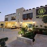 Tantur Hills Hotel