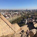 Foto de Narikala Fortress