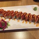 Bild från Ginsara Sushi Bar