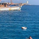 صورة فوتوغرافية لـ Blue Lagoon