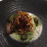 Photo de Restaurant Lamartine