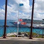 Royal Naval Dockyard Image