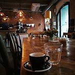 Fotografia lokality Urban Bistro