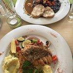 Photo de Gurman Cafe & Restaurant