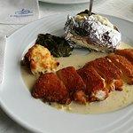 Photo de Restaurant Le Méditerranée