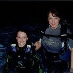 Bilde fra The Epcot Seas Aqua Tour