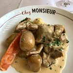 Photo de Chez Monsieur