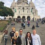 Photo de Ultimate Paris Guide  Tours