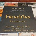Photo de The French-Inn