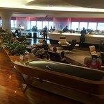 Photo of Virgin Atlantic Clubhouse