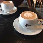 Zdjęcie Cafe Mocha