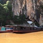 Photo of Pak Ou Caves
