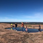 Enchanted Rock State Natural Area Photo