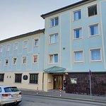 Hotel und Restaurant Ochsen