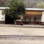 Photo of Cajon del Maipo