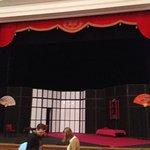 Φωτογραφία: The Penza Regional Drama Theater of A.V. Lunacharskiy