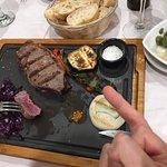 Foto di Steakhouses Ovidio