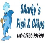 Foto van Sharkys Fish & Chips