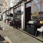Foto de Mercado Food & Drinks