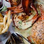 Foto van Burger & Lobster - City