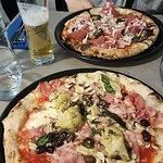Фотография Guillaume Grasso la Vera pizza napoletana