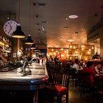 Burger & Lobster Soho Bar