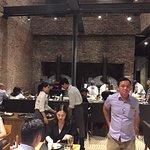 Pizza 4P's Ly Quoc Su의 사진