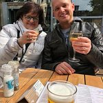 Photo de Hard Rock Cafe Amsterdam