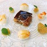 Foto di Restaurant Marques de Riscal