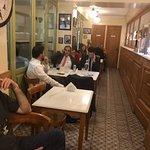 Φωτογραφία: Brigante La Cucina del Quartiere