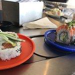 Foto di Codfather Seafood & Sushi