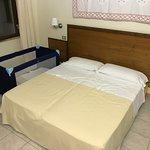 Foto de Hotel Califfo