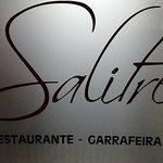 Fotografia de Salitre