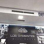 Foto van Los Diamantes