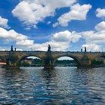 Fotografie: Prague Venice Boat Trip