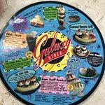 ภาพถ่ายของ Galaxy Diner