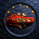 Fotografija – Caviar&Bull Budapest