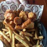 Foto de The Lobster Trap Fish Market and Restaurant