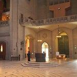 グレース大聖堂の写真